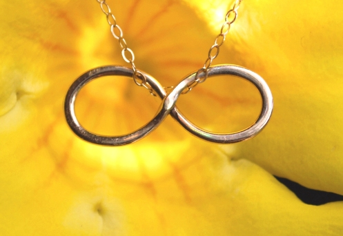 infinity thin chain re-F